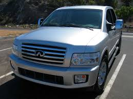 infiniti qx56 year changes opinion of the qx56 front end nissan titan forum