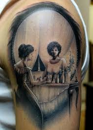 12 best meehow kotarski images on pinterest awesome tattoos and