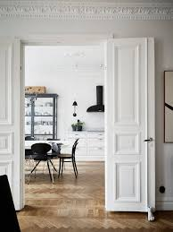 classic kitchen with a fresh look coco lapine designcoco lapine