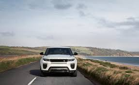land rover range 2016 land rover range rover evoque pictures photo gallery car