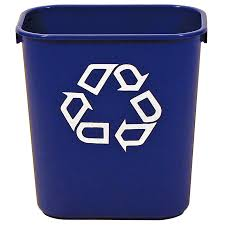 shop recycling bins at lowes com