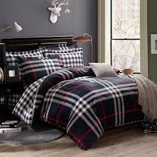 Plaid Bed Set Bedding Sets Plaid Bedding Sets Yhmxmtqt Plaid Bedding