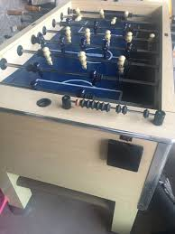 classic sport foosball table classic sport 888 foosball table games toys in fresno ca