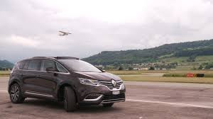renault scenic 2015 renault espace 2015 autotest youtube