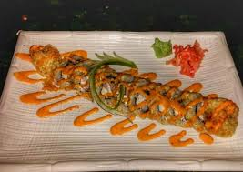 hana japanese cuisine sushi roll picture of sushi hana japanese kitchen katy tripadvisor