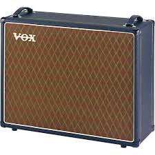 vox ac30 2x12 extension cabinet vox custom classic v212bnx 30w 2x12 guitar extension cabinet with
