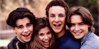 boy meets world ended 16 years ago u2013 but where are the cast now