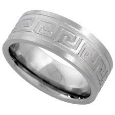 stainless steel wedding bands wedding bands