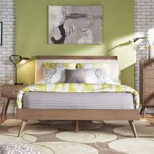Platform Bed Without Headboard Best 25 Bed Without Headboard Ideas On Pinterest Homemade Spare