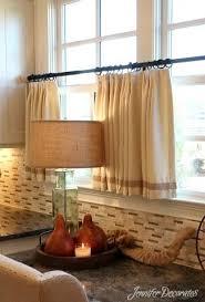 kitchen window coverings ideas best 25 kitchen window dressing ideas on window