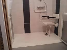 siège pour baignoire handicapé aménager sécuriser salle de bain pmr senior ou personne handicapé