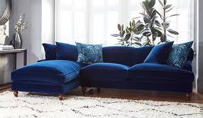 Velvet Sofa Bed Sofa