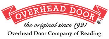 Overhead Door Overhead Door Company Of Reading