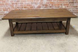 Distressed Oak Coffee Table Oak Coffee Table Coffee Tables Thippo