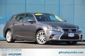 lexus ct 200h for sale used lexus ct 200h for sale in fresno ca edmunds