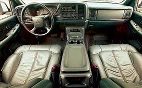 2002 Chevy Silverado Interior 2002 Chevrolet Silverado 2500 News Reviews Msrp Ratings With