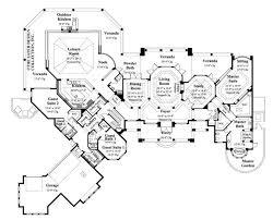 luxury mediterranean home plans mediterranean home floor plans ideas home