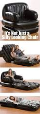 the 39 fold out chair bed lounge