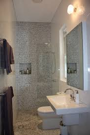bathroom lighting ideas bathroom modern with contemporary custom