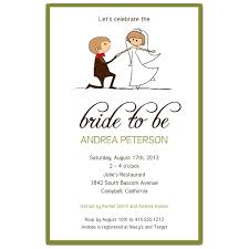 couples wedding shower invitation wording bridal shower invitations paperstyle