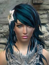 new hairstyles gw2 2015 female human hairstyles gw2 triple weft hair extensions