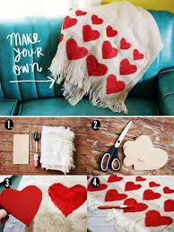 valentines day ideas for him 25 easy diy valentines day gift and card ideas amazing diy