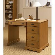 bureau junior pin miel de style anglais beaux meubles pas chers