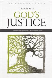 god s justice study bible notes by tim stafford for the olive