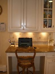 Kitchen Desk Area Ideas Kitchen Kitchen Desk Area Ideas Computer For Replacing In
