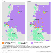 Longmont Colorado Map by Where People Meet Oil And Gas A Colorado Story In 3 Maps Inside