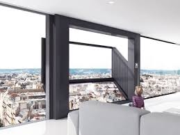 this window doubles as a balcony business insider