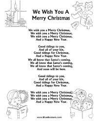 bible printables christmas songs christmas carol lyrics