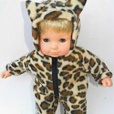 Bitty Baby Halloween Costume American Bitty Baby Doll Clothes Bee Halloween Costume 15
