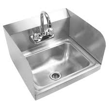 furniture wall mount commercial stainless steel sinks for cool