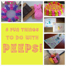 thanksgiving peeps fun with easter peeps the chirping moms