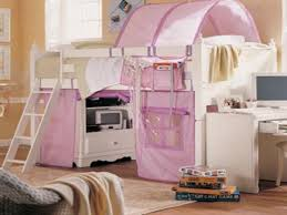 Bunk Bed Decorating Ideas Girls Bedroom Ideas With Bunk Beds