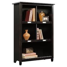Sauder Furniture Bookcase Edge Water Bookcase Sauder Target