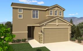 silver sage at wingfield springs plan 1650 new homes