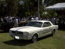 ford mustang 1964 picture 6 of 12