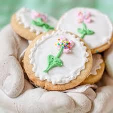 sugar cookies with royal icing recipe tastespotting