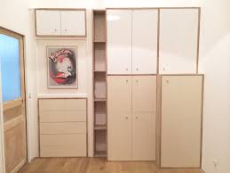 Ikea Kitchen Cabinet Hacks Ikea Metod Cabinets As A Full Length Wardrobe Ikea Hackers