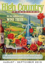 Country Living Magazine Phone Number by High Country Magazine Online High Country Press
