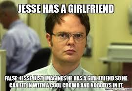 Jesse Meme - image jpg