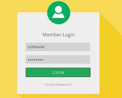 50 best free css3 html5 login form templates free web design