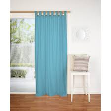 interior design inspirations with tab curtains room design table