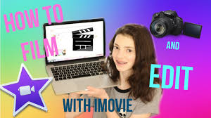 camera and lighting for youtube videos how i film edit my youtube videos using imovie keynote