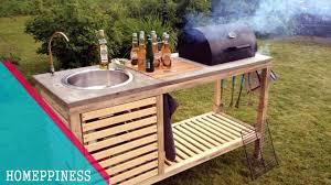 outdoor kitchen ideas diy design 2017 20 diy outdoor kitchen ideas simple easy
