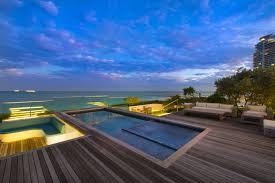 Celebrity Houses In Miami Beach Kourtney And Khloé Kardashian U0027s Miami Beach Condo On The Market