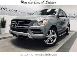 mercedes jeep white mercedes benz of littleton certified pre owned vehicles