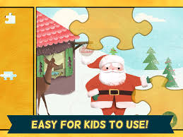 christmas games for kids cool santa claus snowman and reindeer